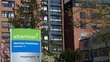 Albertinen-Krankenhaus Hamburg